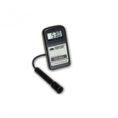 Salinity Monitor Pinpoint
