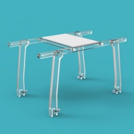Mitras Ramp support LX6 GHL
