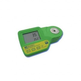 Digital Electronic Refractometer Milwaukee