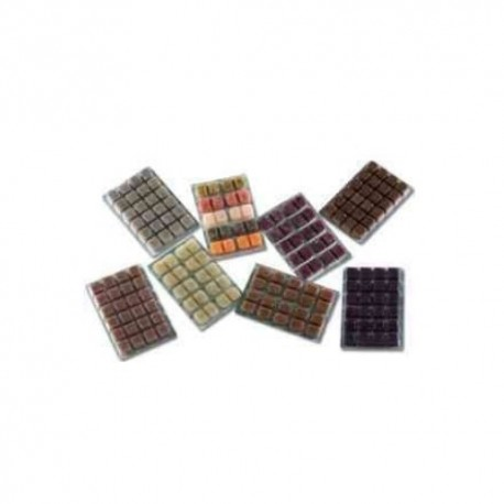 Red Plancton  in blister of 100 gr per 10 pcs