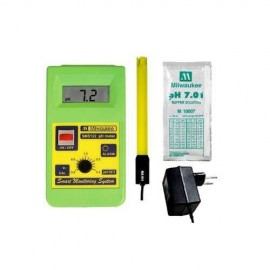 SMS122 Smart pH Controller  Milwaukee